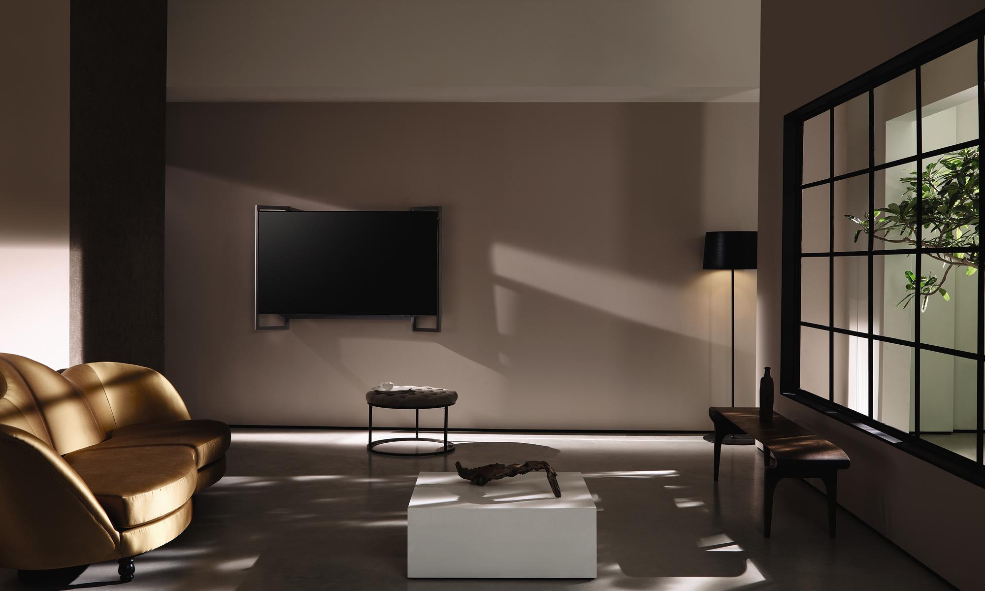 Hitzler.tv Wohnzimmer